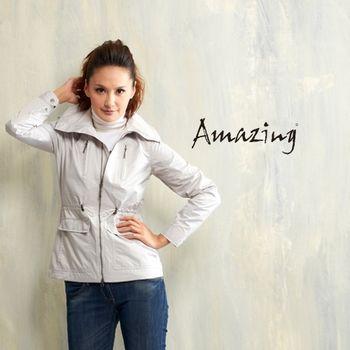 TOLA-MILY俏麗時尚機能女外套
