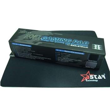 BSTAR SOFT GAMING 專業電競鼠墊(小)