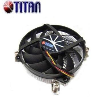 TITAN 1156 low profile CPU 散熱器