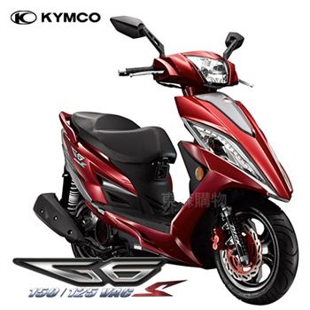 KYMCO光陽G6 125-2013新車(12期)