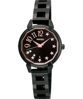 WIRED 愛戀時刻星空限量女錶(7N82-X010SD)