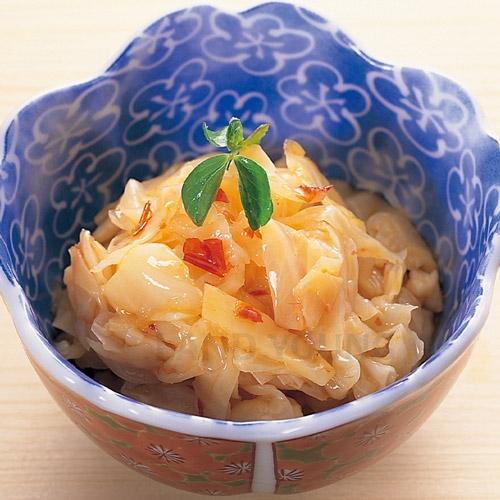 【滷味世家】辣味高麗菜即食5包