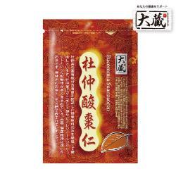 杜仲酸棗仁1袋(2g x25東森電視購物頻道包/袋)