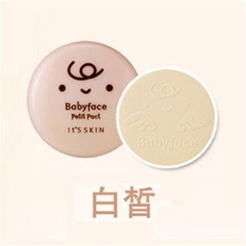 韓國 It's skin Baby face 白皙北鼻肌粉餅 5g