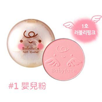 韓國It's skin (嬰兒粉) 天使粉嫩肌腮紅7g