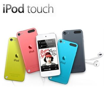 Apple iPod Touch 32GB 第五代 - 公司貨
