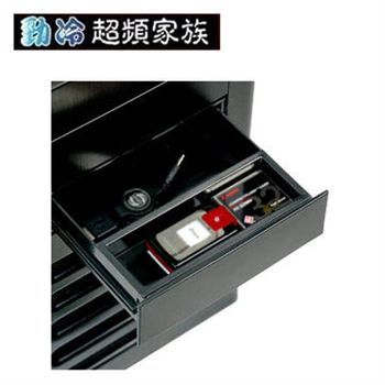 EVERCOOL勁冷超頻家族5.25吋外接儲存盒