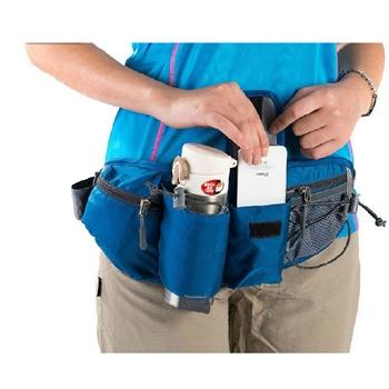 PUSH 旅遊戶外休閒用品輕便腰包