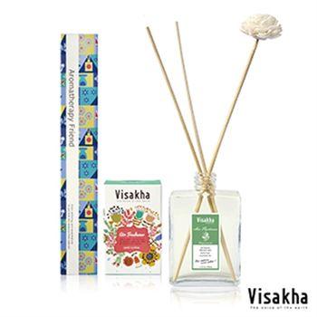【Visakha】芬多精Phytoncid 香氛水竹精油