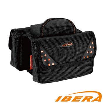 IBERA 跑車上管馬鞍袋IB-TB5(013)