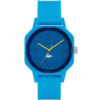 Lacoste 80週年Unexpected腕錶L2010690
