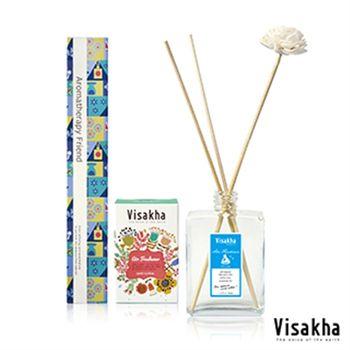【Visakha】夏日海洋Summer 香氛水竹精油