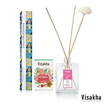 【Visakha】蜜糖甜心Candy 香氛水竹精油