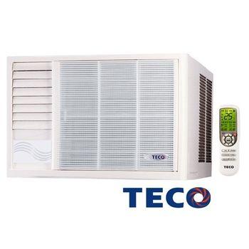 福利品《TECO東元》窗型左吹冷氣MW25FL1(不含好禮四選一)