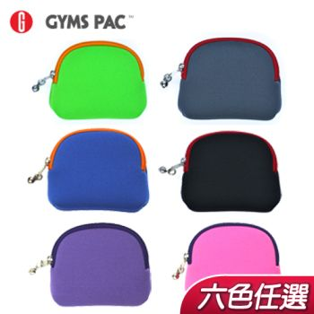 GYMS PAC 50's Coin Pouch 復古零錢包