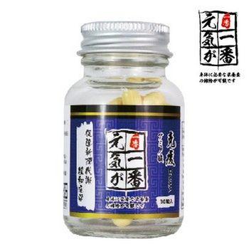 【大藏Okura】 元氣一番 克酸BCAA (30粒/瓶)