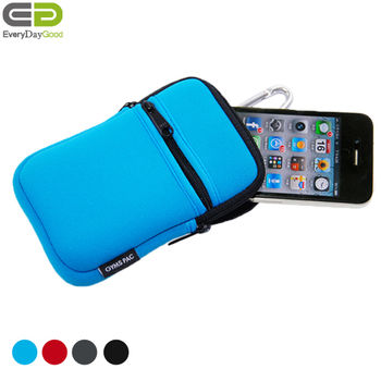 GYMS PAC Lisa 手機相機保護袋