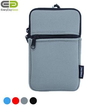 GYMS PAC Lisa L. 4.8吋手機相機保護袋