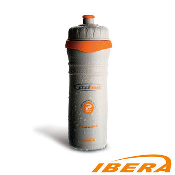 【IBERA】塑膠保冷水壺瓶500cc-WB3(023)