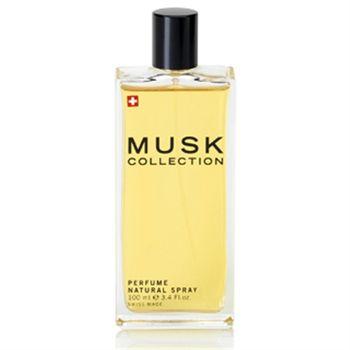 【Musk Collection】  經典黑麝香淡香水100ml