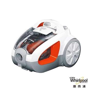 【Whirlpool惠而浦】400W無集塵袋吸塵器VCT3805