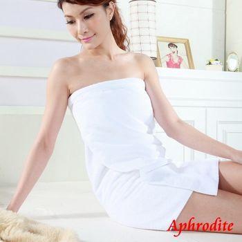 【Luo mandi】羅曼蒂100%純棉浴巾