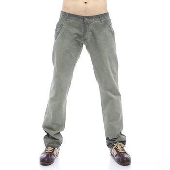 【hiLLguy】義大利型男休閒直筒管牛仔褲JJCT-012