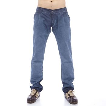 【hiLLguy】義大利型男休閒直筒管牛仔褲JJCT-013