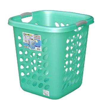 【E-BOX】超大花束洗衣籃