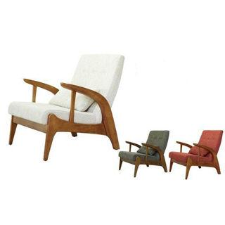【好傢俱】道爾家休閒沙發椅-三色