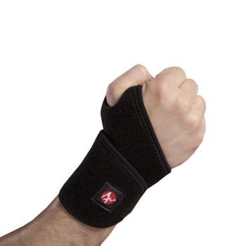 【PUSH!】單片式調整型透氣運動護腕