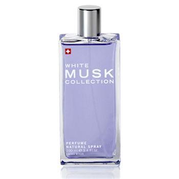 【Musk Collection】  經典白麝香淡香水100ml