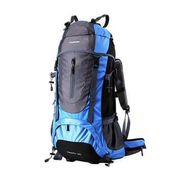 【PUSH!】60L專業型登山背包