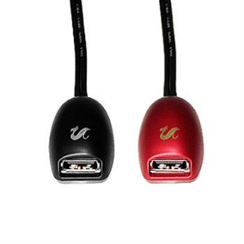 【機車小U】Fire Fly 螢火蟲兩用版機車專用USB充電座