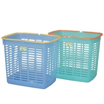 【E-BOX】大晶采洗衣籃