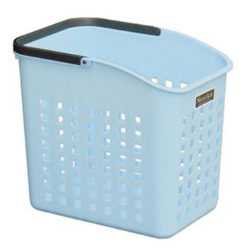 【E-BOX】比薩洗衣籃