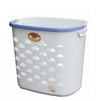 【E-BOX】生活衣物籃
