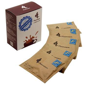 【森高砂咖啡】花東縱谷精品咖啡耳掛包(5入)