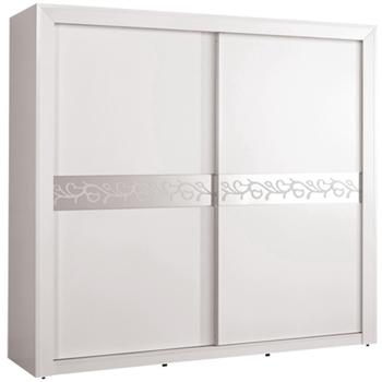 【時尚屋】[C]菲莉達7尺拉門衣櫥027-1