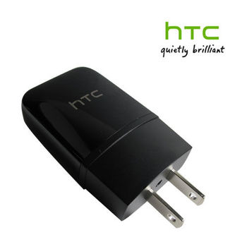 HTC TC P900-US 5V/1.5A 原廠旅充頭