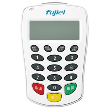 fujiei EZPad二代確認型ATM晶片讀卡機