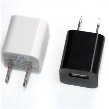 fujiei 迷你型AC 轉 USB充電器 1A