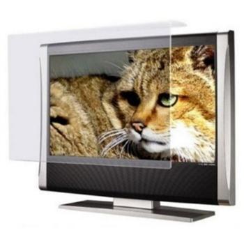 37吋防眩光液晶電視保護鏡