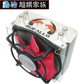 EVERCOOL 鬥牛士 AMD K8 CPU散熱器
