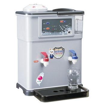 【東龍】8.4L溫熱開飲機TE-191B