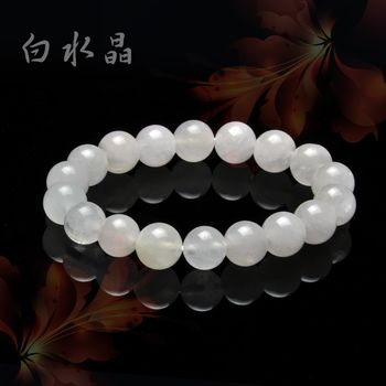 水漾-開運水晶﹑飾品 (白水晶)