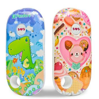 【Pandroa BABY】兒童的第一支手機