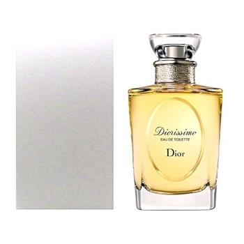 Dior 迪奧 Diorissmo 茉莉淡香水100ml (白盒)