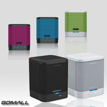 GDMALL BT1000 2.4G 無線藍牙喇叭 (單顆)