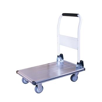 【COLOR】OA鋁製折疊手推車(200kgs)